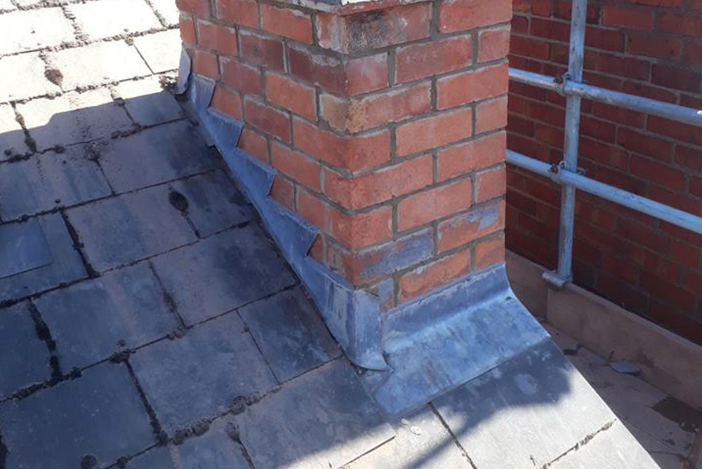Gm Roofing Services Roofing Gutters Fascias Based In